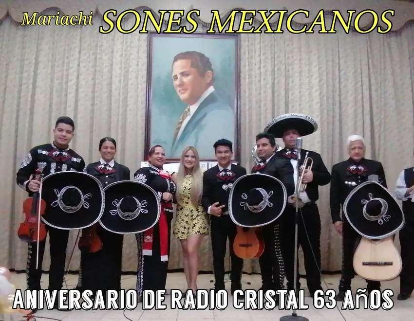 Mariachis en Guayaquil 0