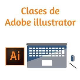 Clases de Adobe Illustrator