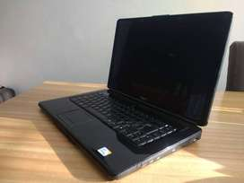 Notebook Dell Inspiron 1545, Ram 3 Gb, Disco Rígido 500 Gb