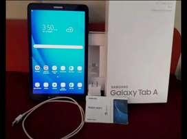 Samsung Galaxy TAB A de 10.1 pulgadas