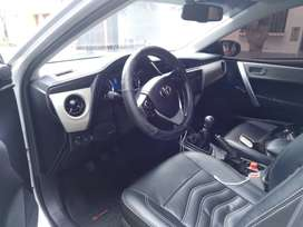 Toyota Corolla XEI MECANICO