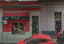 Local comercial en alquiler en el microcentro de San Salvador de Jujuy 112m2 sup total