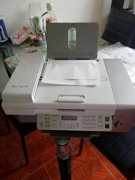 Fotocopiadora Nueva
