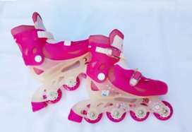 Vendo patines de las Princesas Original