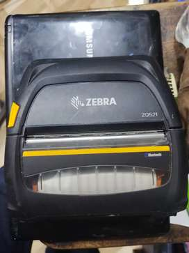 Impresora zebra ZQ521