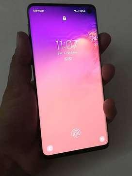 Vendo o cambio Samsung Galaxy S10 de 8/128