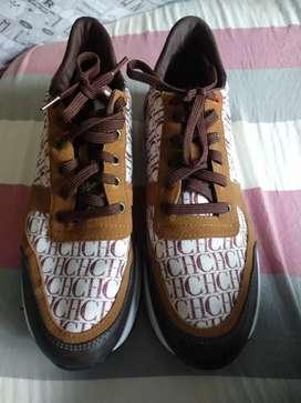 Zapatos Carolina Herrera Talla 39