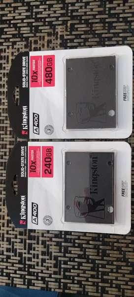 Disco duro estado sólido SSD