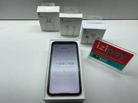 iPhone 11 White 64 Gb Con Garantía iClinic Support