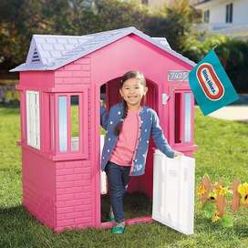 Remato Casa Little Tikes
