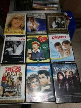 Peliculas Cd Dvd A Escoger 100% Originales