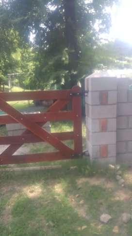 Albañiles construcción