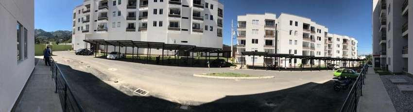 Apartamento en La Ceja 0