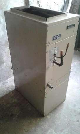 evaporadora de 9000 frigorias en perfecto estado