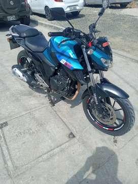 Yamaha FZ25   250