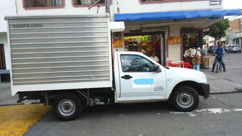 SERVICIO DE TRANSPORTE 0