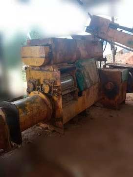 Venta de Maquina Estructora de ladrillos