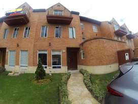 Vendo Hermosa Casa  La Balsa Chia  MLS  20-834