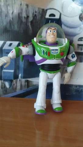 Toy story boos juguete figura original