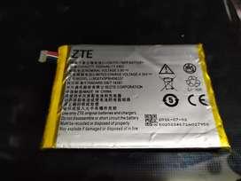 Batería ZTE s6 plus
