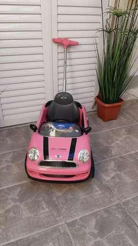 Minicooper pata pata $10mil