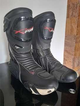 Se Venden¡¡ Botas Zx-One- Xpro