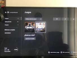 Xbox one +kinect (SOLO EN BOGOTA )