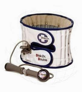 Cinturon Desconpresión Lumbar Dr Disk