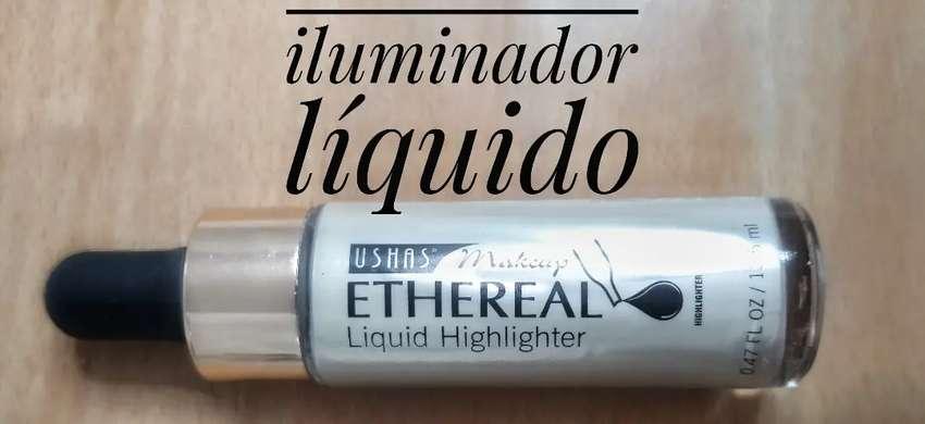 Iluminador líquido ethereal 0