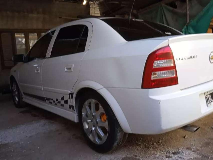Vendo Chevrolet en buen estado. 0