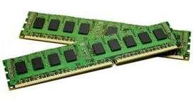 OoooooFERTAAA MEMORIA RAM para pc de escritorio o portatil