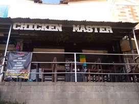 Ganga!! negocio comida rápidas completo