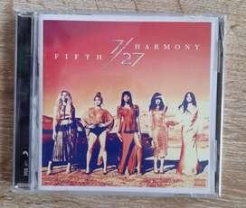 Fifth Harmony 7/27 - Standard