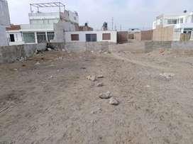 Venta de terrenos frente ala playa