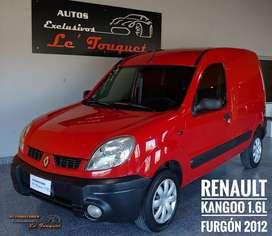 Renault Kangoo 1.6l Confort Furgon