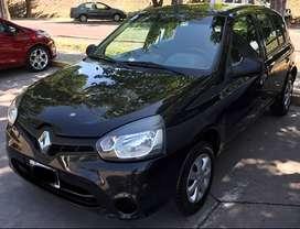 Renault Clio 2014 Confort Pack