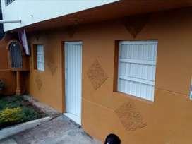 Casa tipo campestre