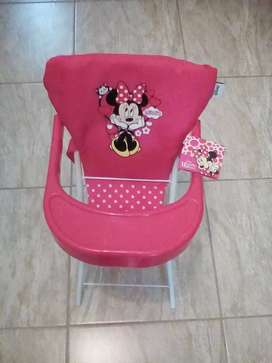 Vendo silla de bebote