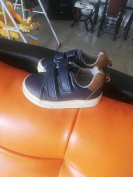 Hrmozo Zapato para Niño Mrca Offcorss
