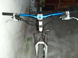 Increíble  Bicicleta a todo terreno