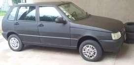 Fiat uno fire 1.3 2014
