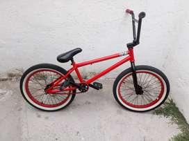 BMX Fit Bike Co. Benny 1