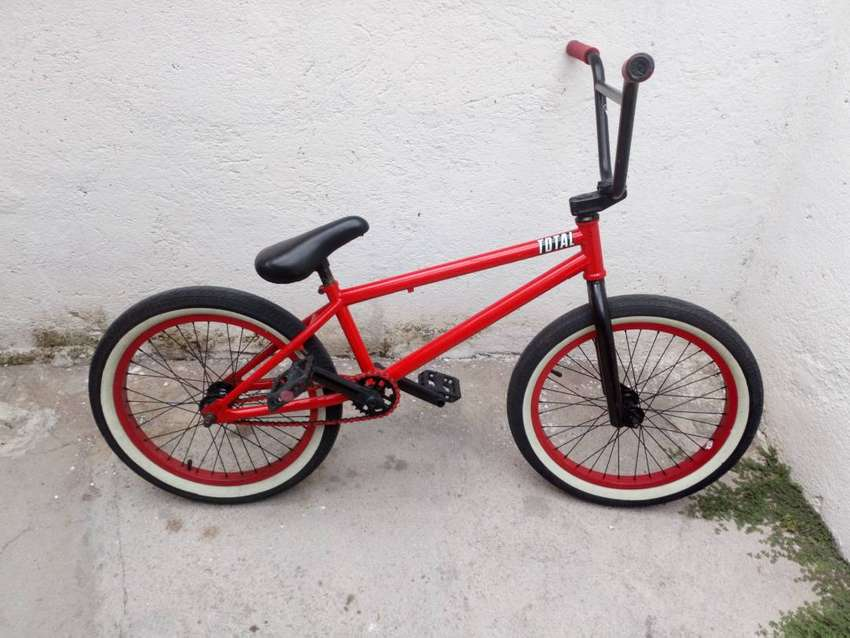 BMX Fit Bike Co. Benny 1 0