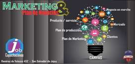 Cursos de Marketing Y Publicidad