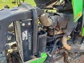 Tractor agricola deutz agrolux 70s