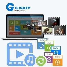 Programa Editor de Video GiliSoft Video Editor