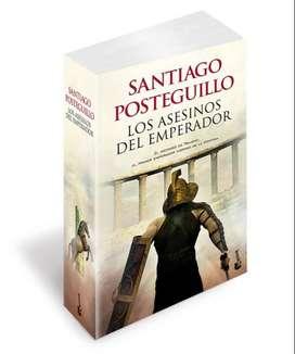 Los Asesinos del Emperador de Santiago Posteguillo