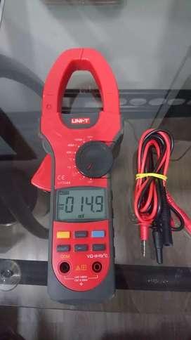 Pinza Amperimetrica UNI-T 208A