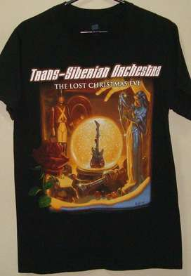 Polo Trans Siberian Orchestra S Led Zeppelin Rolling Stones
