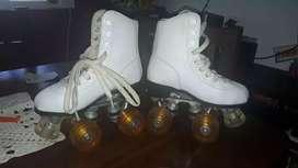 patines profecionales